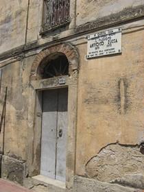 Aperta al pubblico la casa di Antioco Zucca