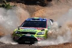 Rally d'Italia e di Sardegna